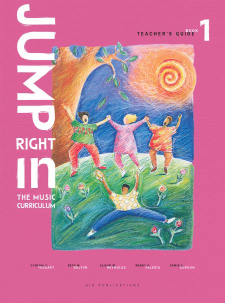 Jump Right In Grade 1 Teacher's Guide