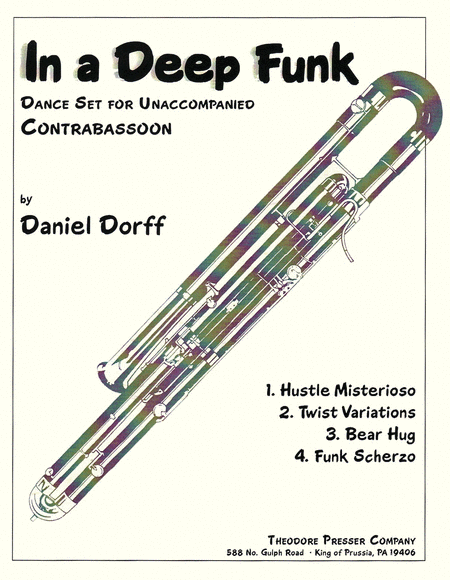 In A Deep Funk