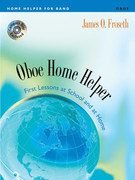 Home Helper: Oboe