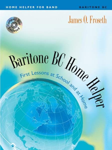 Home Helper: Baritone BC