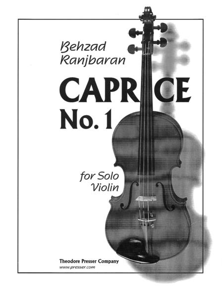 Caprice No. 1