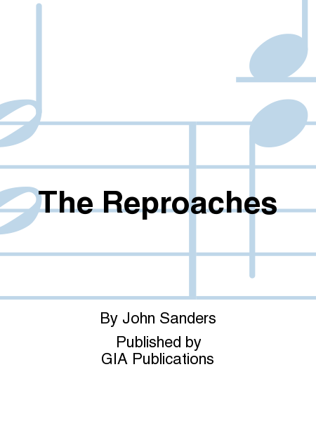 The Reproaches