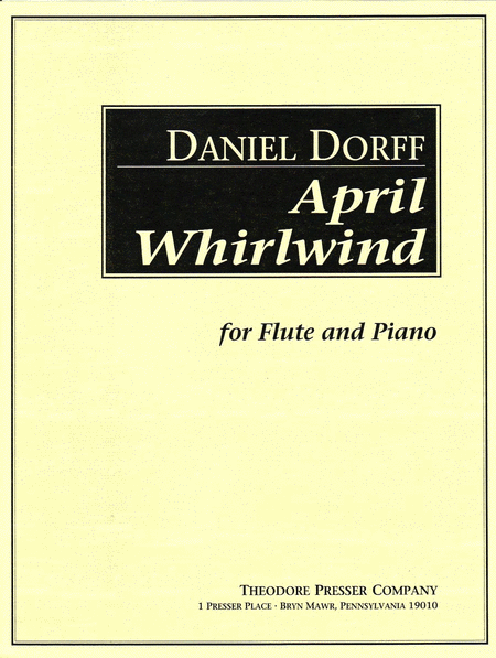 April Whirlwind