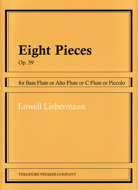 Eight Pieces