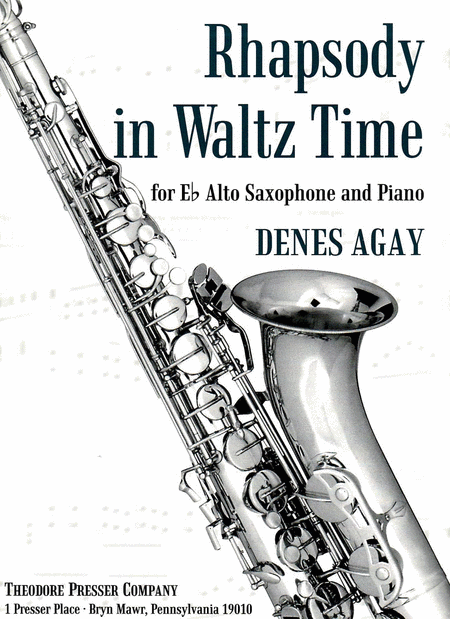 Rhapsody in Waltz Time
