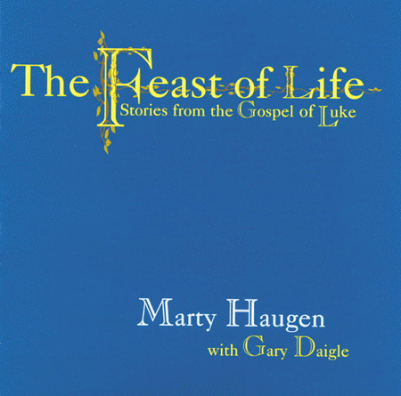 The Feast of Life - Two Woodwind Parts