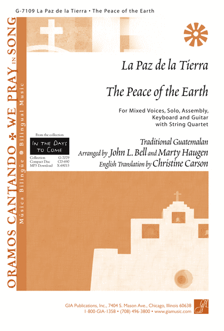 La Paz de la Tierra / The Peace of the Earth