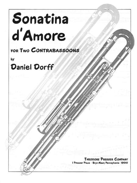 Sonatina D'Amore