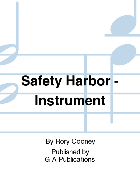 Safety Harbor - Instrument