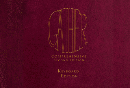 Gather Comprehensive 2nd Edition - Keyboard, Landscape Edition