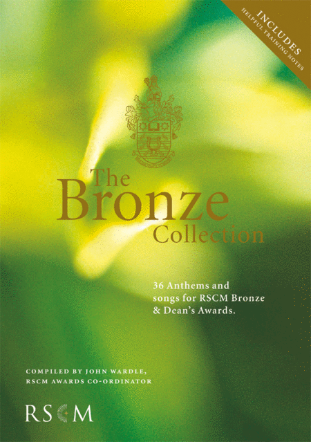 The Bronze Collection, Book One