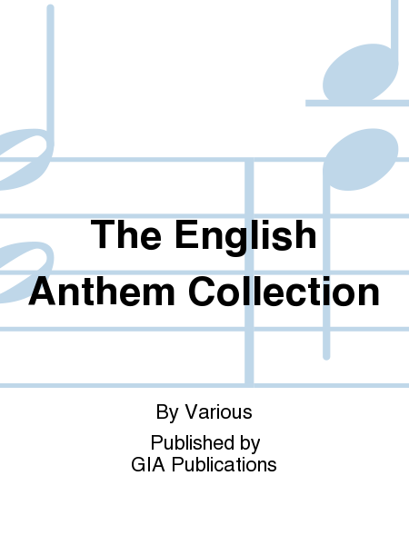 The English Anthem Collection