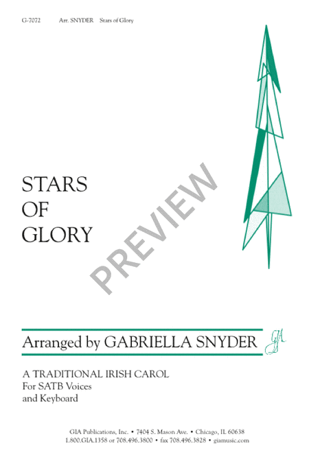 Stars of Glory