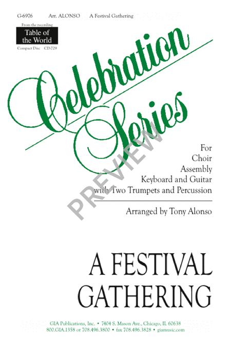 A Festival Gathering