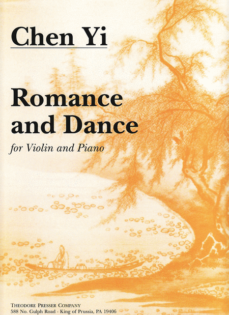 Romance and Dance (Violin & Piano)