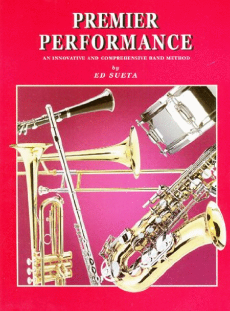 Premier Performance - Trumpet/Cornet Book 3