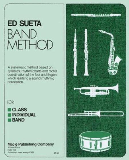 Ed Sueta Band Method - Bass Clarinet Book 2