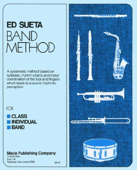 Ed Sueta Band Method - Trumpet/Cornet Book 3