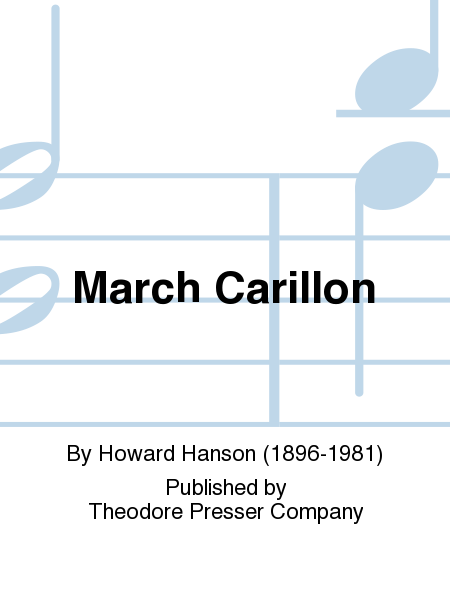 March Carillon