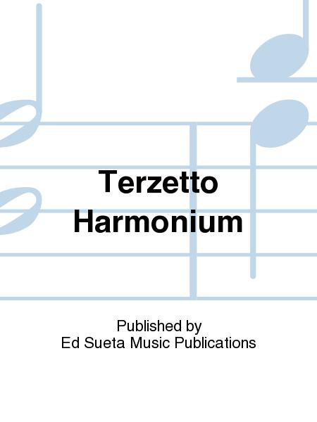 Terzetto Harmonium