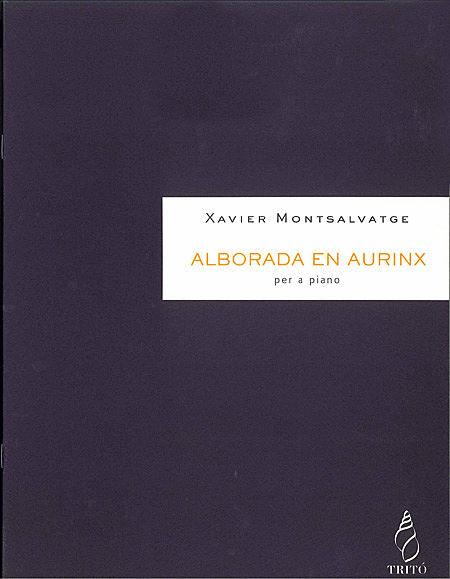 Alborada en Aurinx