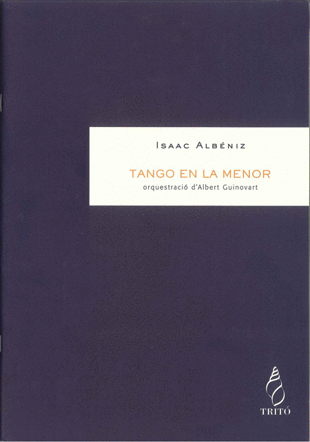 Tango en la menor