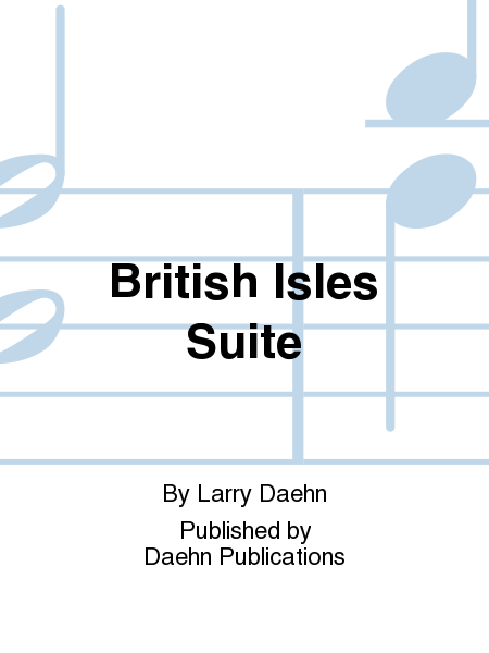 British Isles Suite