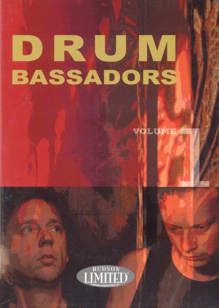 Drumbassadors - Volume 1