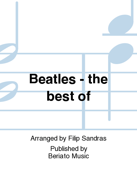 Beatles - the best of
