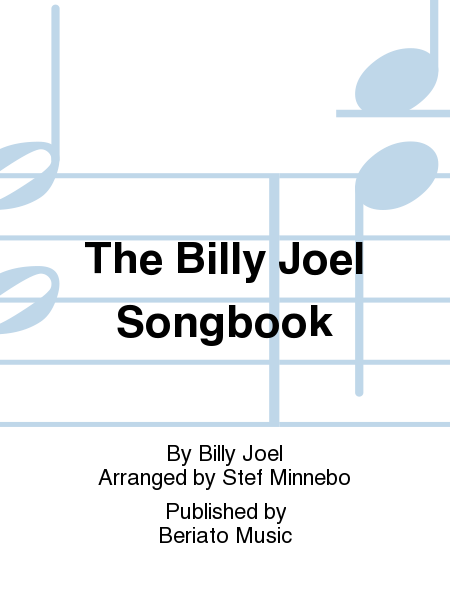 The Billy Joel Songbook