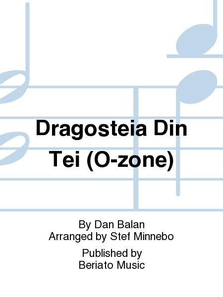 Dragosteia Din Tei (O-zone)