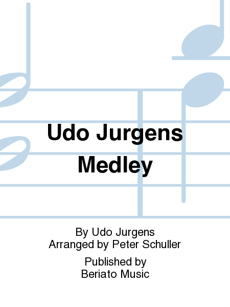 Udo Jurgens Medley