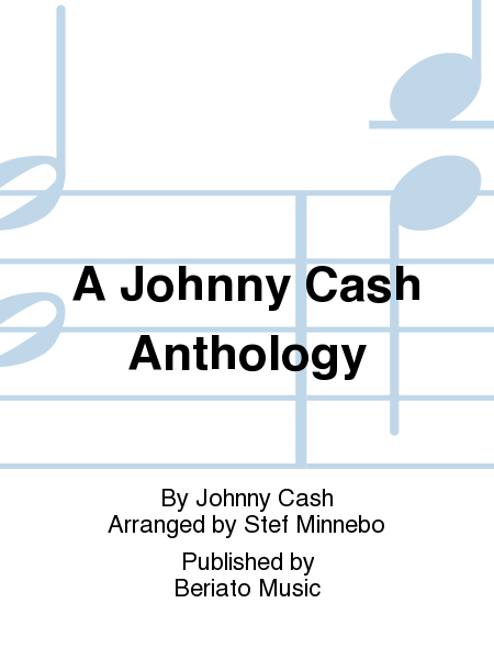 A Johnny Cash Anthology