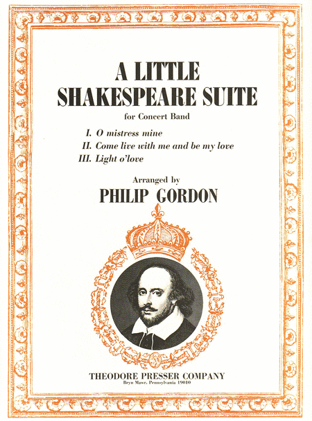 A Little Shakespeare Suite