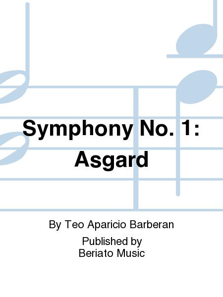 Symphony No. 1: Asgard