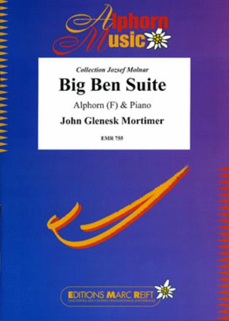 Big Ben Suite (F)