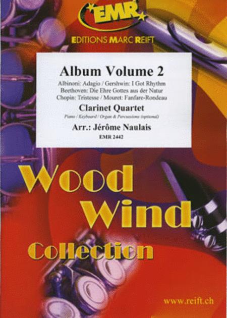 Album Volume 2