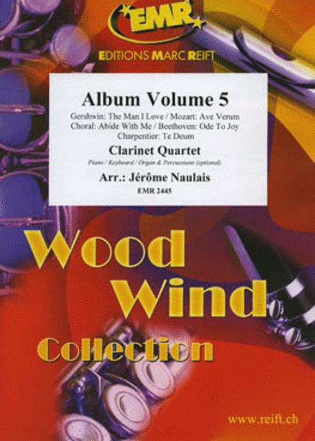 Album Volume 5