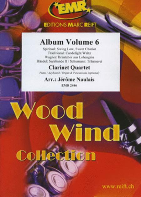 Album Volume 6