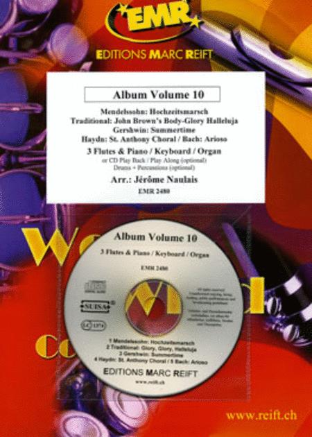 Album Volume 10