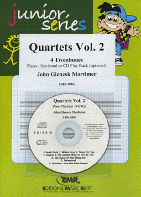 Quartets Volume 2