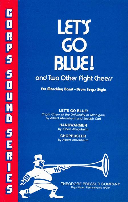 Let's Go Blue!