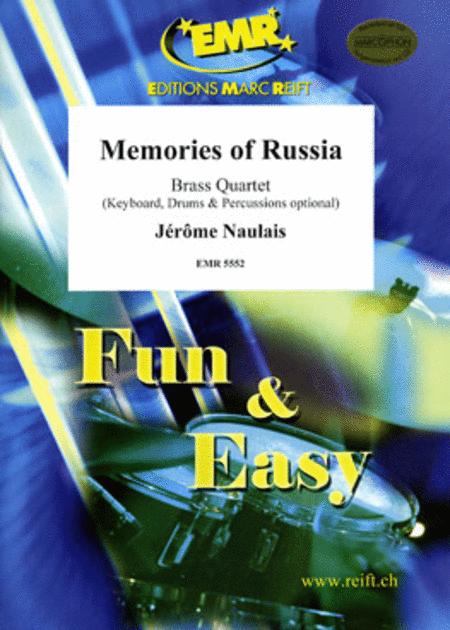 Memories of Russia