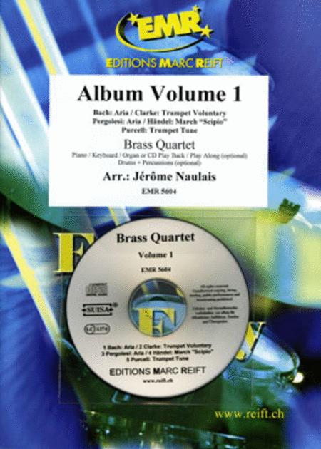 Album Volume 1