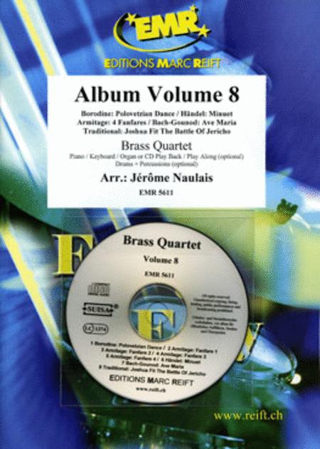 Album Volume 8