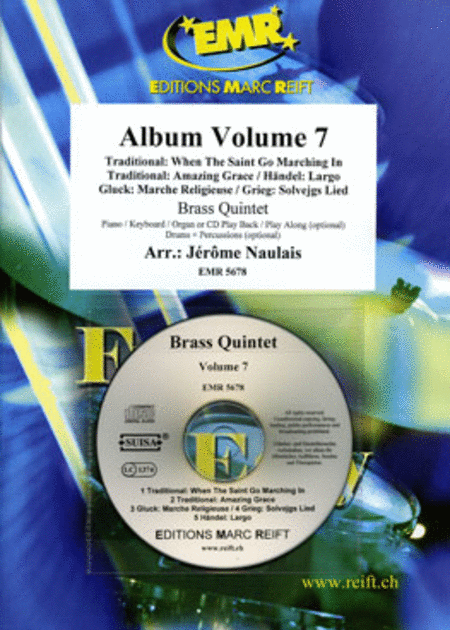 Album Volume 7