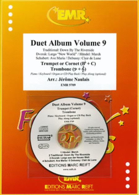 Album Volume 9