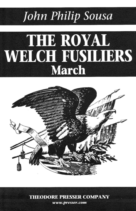 The Royal Welch Rusiliers