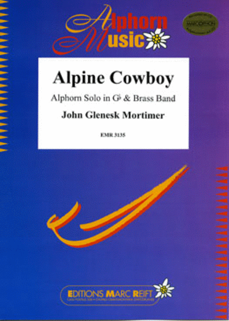 Alpine Cowboy