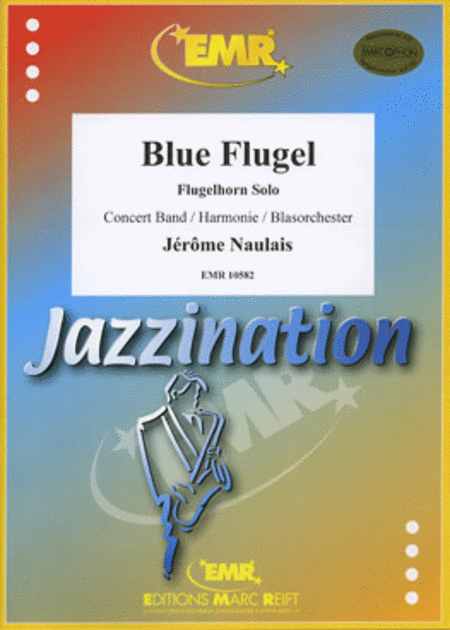Blue Flugel